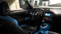 Nissan Juke ve verzi BOSE® Personal® Edition