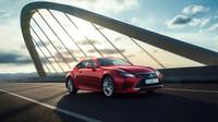 Lexus v Paříži představí modernizované kupé RC