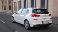 Hyundai i30 prodělalo drobný facelift a dostalo nové motory