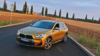 BMW X2 xDrive25d M Sport