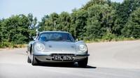 Ferrari 246 GT Dino, ve kterém během evropských turné cestoval Keith Richards z Rolling Stones