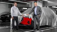 Tento týden v pondělí zahájil bruselský závod Audi velkosériovou výrobu modelu Audi e-tron