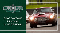Závody Goodwood Revival 2018