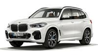 BMW X5 xDrive45e iPerformance