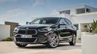 Nové BMW X2 M35i: Vrcholná verze nabízí dynamické jízdní vlastnosti a vzrušující design, kterým upoutá na první pohled.