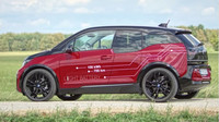 """BMW i3 by s novými """"Light Battery"""" mohlo nabídnout dojezd až 700 kilometrů"""