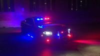 Policejní Dodge Charger SRT Hellcat v úpravě Armorax