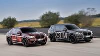 První oficiální prezentace BMW X3 M a BMW X4 M