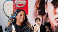 Nissan Names U.S. Open Champion Naomi Osaka As Its New Brand Ambassador