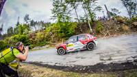 Seriál sprintrally pokračuje Rally Morava - anotační obrázek