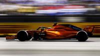 McLaren uvažuje o tom, že v Rusku použije extrémnější nastavení - anotační obrázek