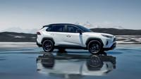 Toyota v Paříži představí jen hybridní modely