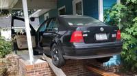 Volkswagen Jetta na zápraží má sloužit jako zdroj elektrické energie
