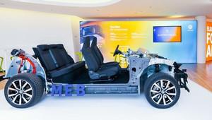 Atraktivní elektromobily za dostupné ceny? Volkswagen představil své plány elektrické budoucnosti pro všechny - anotační obrázek
