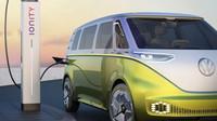 """Světová premiéra nově vyvinuté modulární platformy pro elektromobily (MEB) vDrážďanech: klíč k """"elektromobilu pro všechny"""""""