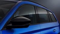 Nové snímky nejvýkonnějšího mladoboleslavského SUV Škoda Kodiaq RS