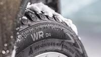 První test zimních pneumatik pro rok 2018 (NokianWR D4)