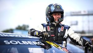 Petter Solberg se vrací do rally! - anotační obrázek