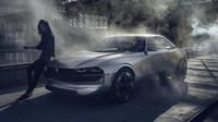Peugeot e-Legend: Elektrický retro-koncept slibuje vzrušující budoucnost s dojezdem 600 km - anotační obrázek