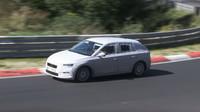 Nástupce Škody Rapid už se prohání po Nürburgring