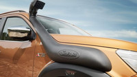 Nissan Navara OFF-ROADER AT32