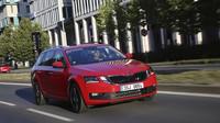 Nová Škoda Octavia G-TEC