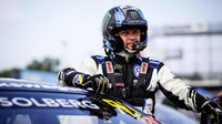 Volkswagen se vrací do světa WRC, za volantem Pola GTI R5 usedne legendární Petter Solberg - anotační foto
