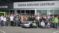 Soutěž Economy Run prověřila nízkou spotřebu vozů Škoda v praxi