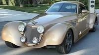 Corvette Bella Elan