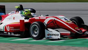 Nový Schumacher v F1? Mick o víkendu opět dominoval, u Ferrari se mu otevírají dveře - anotační obrázek