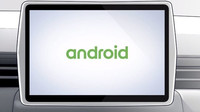 Z mobilů do automobilů? Google Android se objeví ve výbavě několika automobilek - anotační foto