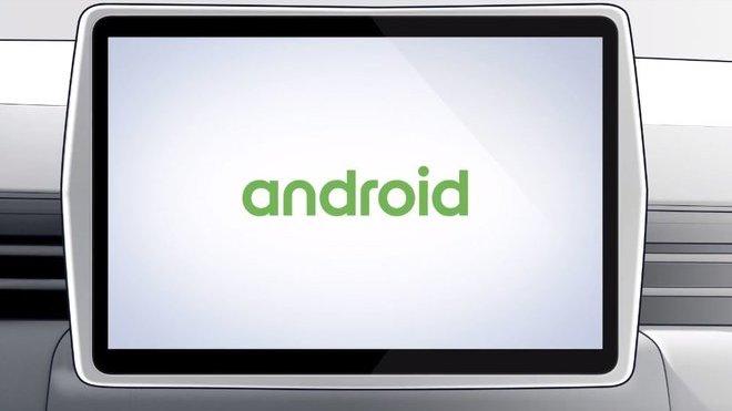 Aliance Renault-Nissan-Mitsubishi chce ve svých multimediálních systémech využívat operační systém Google Android