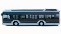 Systém palivových článků Toyota bude nyní nasazen v prvních městských autobusech Caetanobus vPortugalsku