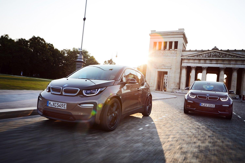 BMW i3 skončí bez nástupce, navzdory jeho stále rostoucím prodejům - anotační obrázek