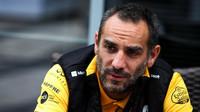 Abiteboul s okamžitou platností u Renaultu končí - anotační obrázek