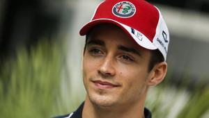 Ocon: Leclerc bude příští rok bojovat o titul - anotační obrázek