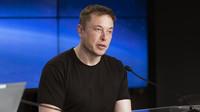 Elon Musk (Wikimedia/Nasa/Public Domain)