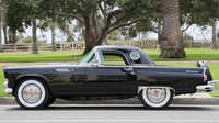 Ford Thunderbird, který mezi lety 1955 až 1962 vlastnila Marilyn Monroe