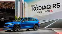 Nová Škoda Kodiaq RS