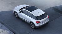 Nové Audi SQ2