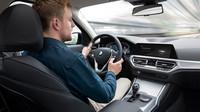 Nová generace BMW řady 3