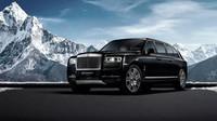 Německá tuningová společnost Klassen přestavěla SUV Rolls-Royce Cullinan na luxusní pancéřovanou limuzínu