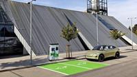 Škod-Energo a Škoda Auto uvádí v Mladé Boleslavi do provozu rychlonabíjecí stanici pro elektromobily