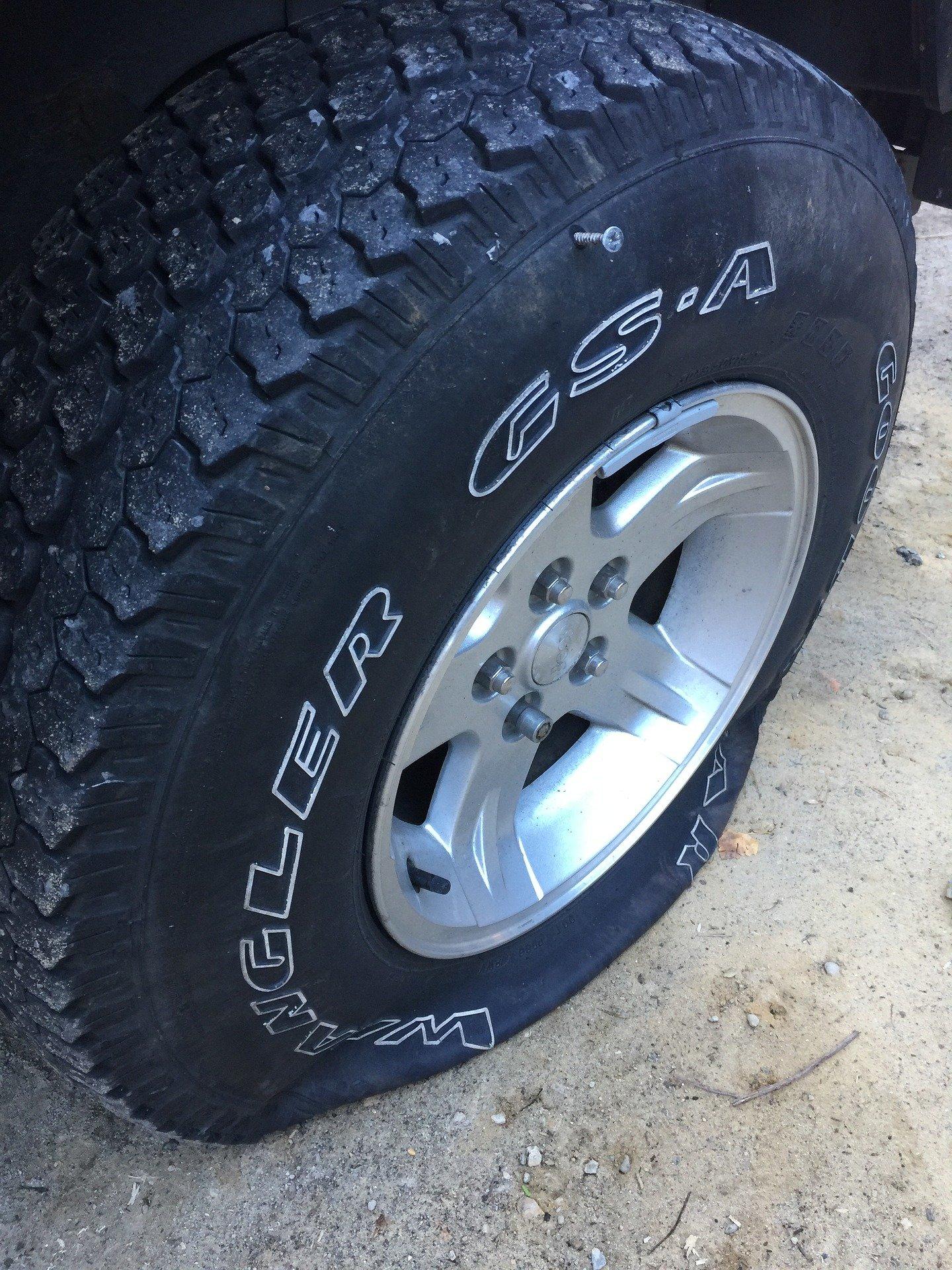 Jak vybrat a koupit správné pneumatiky? - anotační obrázek
