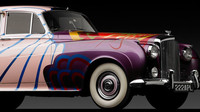 """speciální """"Beatles Bentley"""" S1 z roku 1956"""