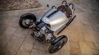 Morgan připravil speciální edici vozidel k oslavám 110 let své existence