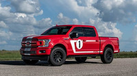Hennessey Heritage Edition F-150