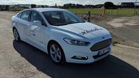 Ford zkoumá možnosti průjezdu křižovatek bez semaforů