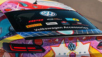 Volkswagen ART3on