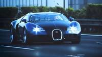 Radim Passer se v roce 2015 vydal na německou dálnici, kde ze svého Bugatti Veyron vymáčkl 402 km/h